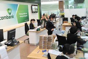 Lợi nhuận 6 tháng đầu năm 2019 của Vietcombank đạt 11.280 tỷ đồng