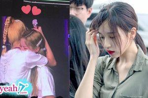 Các cô gái của TWICE ôm nhau khóc nức nở trong concert mới nhất vì lý đặc biệt khiến fan cũng muốn khóc theo