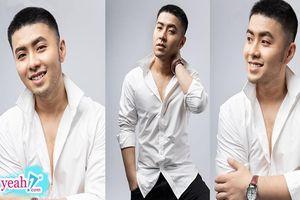 Akira Phan tung bộ ảnh 'soái ca sơ mi trắng' hậu phẩu thuật thẩm mỹ, Vpop sắp chào đón nam ca sĩ comeback thật hoành tráng?