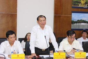Sẽ có Festival khát vọng Quảng Trị?