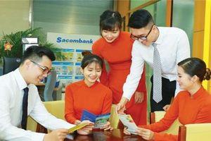 Sacombank đạt gần 1.500 tỷ đồng lợi nhuận sau 6 tháng
