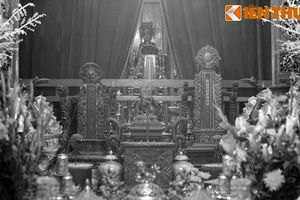 Ngôi đền thiêng giữa phố cổ Hà Nội và câu chuyện thần bí