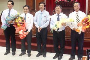 Chân dung Phó Chủ tịch UBND tỉnh Tiền Giang Trần Văn Dũng
