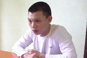 Bắt giam nam thanh niên khiến bạn gái chưa đủ 16 tuổi sinh con