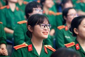 Hơn 600 thí sinh đăng ký xét tuyển không hợp lệ vào Học viện Quân y