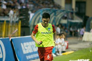 HAGL thua thảm, HLV Hàn Quốc chỉ ra điểm yếu của Xuân Trường