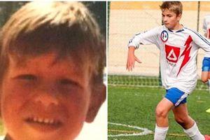 Lucas Hernandez, từ bi kịch gia đình đến kỷ lục gia của Bayern