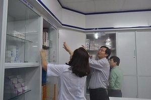 Thu hồi 2 giấy chứng nhận đã cấp cho công ty dược phẩm Thành Hưng