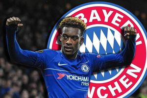Chelsea 5 lần từ chối bán Hudson-Odoi, Bayern vẫn bám 'dai như đỉa'