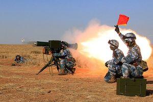 Trung Quốc tổ chức tập trận sau tin Mỹ bán vũ khí cho Đài Loan