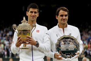 Lấy cúp mừng sinh nhật lần thứ 38, được không Federer?
