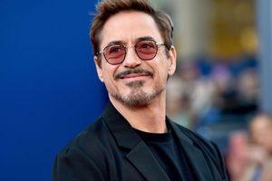 Kết thúc hành trình làm siêu anh hùng, 'Iron Man' thay đổi thế nào?