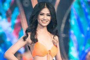 Người đẹp Kinh Bắc sinh năm 2000 gây chú ý ở Miss World Vietnam