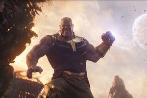 'Avengers: Endgame' giúp Marvel kiếm tiền nhiều nhất trong lịch sử