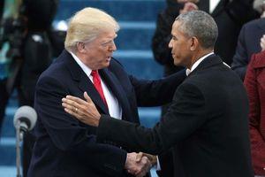TT Trump rút khỏi thỏa thuận Iran để 'chọc tức' ông Obama?