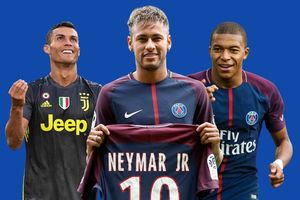 10 vụ chuyển nhượng đắt nhất lịch sử bóng đá