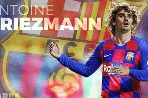 Griezmann là họa hay phúc của Barcelona?