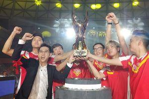 Hạ Đài Bắc nghẹt thở, eSport Việt Nam lần đầu vô địch thế giới