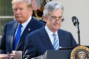 Tìm cách phá giá USD: Quyền ông Trump đến đâu?