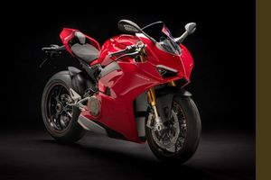 Ducati ra mắt Panigale V4 bản giới hạn nhằm vinh danh huyền thoại