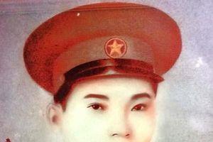 Liệt sĩ Nguyễn Văn Quát an táng ban đầu tại xã Điện Phước, Điện Bàn, Quảng Nam