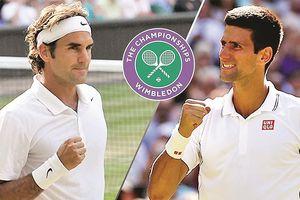 Chung kết Wimbledon 2019: Gừng càng già càng cay