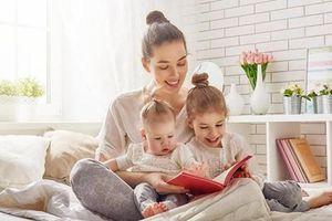 Những điểm khác biệt thú vị của các bà mẹ