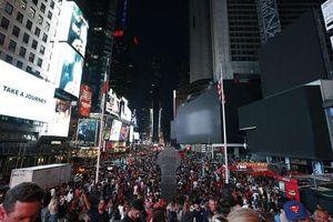 New York mất điện quy mô lớn, hàng chục ngàn người bị ảnh hưởng