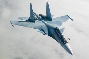 Nga sẽ nâng cấp máy bay chiến đấu Su-30 lên ngang tầm Su-57