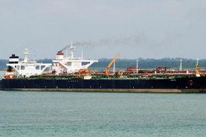 Anh bất ngờ ra điều kiện để thả siêu tàu chở dầu Grace 1 của Iran