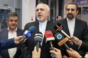 'Chiếc đồng hồ hạt nhân' của Iran lại bắt đầu đếm ngược