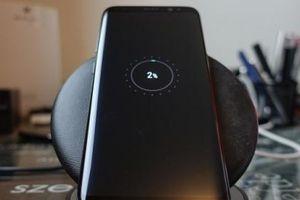 Galaxy Note 10+ sẽ hỗ trợ sạc nhanh không dây 20W