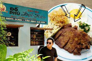 [360 ĐỘ NGON[ Ăn cơm tấm Đại Hàn nghe chuyện biệt động Sài Gòn