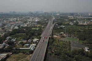 Nhiều liên danh nhà đầu tư VN - Trung Quốc tham gia cao tốc Bắc - Nam
