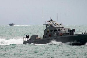 Căng thẳng Vùng Vịnh, Kuwait ký thỏa thuận với hải quân bảo vệ tàu bè