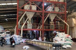 Tai nạn lao động kinh hoàng, thanh niên bị cuốn vào máy trộn cám chết thảm