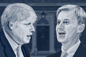 Đảng Bảo thủ Anh bầu lãnh đạo mới: Cuộc chạy đua đang dần tới hồi kết