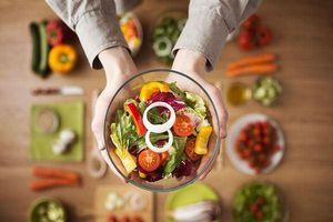 10 loại thực phẩm lành mạnh giúp kiểm soát đói bụng