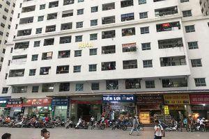 Chủ nhà ở chung cư HH Linh Đàm bị tố xâm hại tình dục người giúp việc