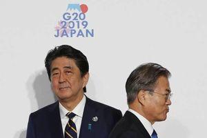 Nhật - Hàn hủy diệt khẩn cấp, Donald Trump sốc mạnh