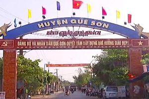 Phó bí thư huyện ở Quảng Nam tử vong do ngã xe