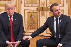 Xung đột thuế quan bùng lên giữa Mỹ và Pháp
