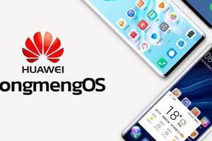Công nghệ tuần qua: Huawei chưa có hệ điều hành thay thế cho Android