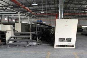 Kinh nghiệp áp dụng 5S tại Công ty CP Tôn Đông Á