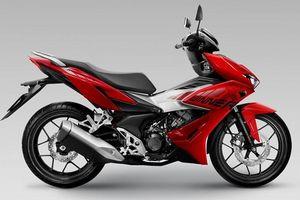 Có giá từ 46 triệu đồng, Honda WINNER X quyết chiếm ngôi đầu phân khúc xe côn tay