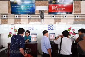 Trải nghiệm hạng ghế tương đương Thương gia của Vietnam Airlines