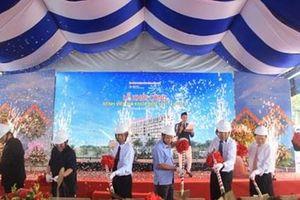Đầu tư 2.250 tỷ đồng xây dựng bệnh viện đa khoa ở Bến Tre