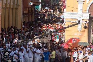 Mỹ Latinh sẽ đạt mức dân số tối đa vào khoảng giữa thế kỷ