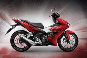 Honda Việt Nam ra mắt Winner X giá từ 45,99 triệu, cạnh tranh với Yamaha Exciter