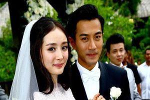 Dương Mịch lần đầu nói về chuyện tình cảm sau khi ly hôn Lưu Khải Uy: Không chủ động nếu gặp người mình thích